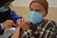 بشاگرد در آستانه واکسیناسیون صد درصدی